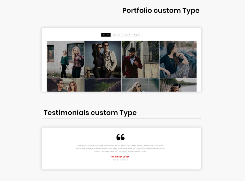 Carfolio Multipurpose Woocommerce Theme